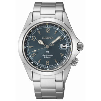 Seiko Prospex Alpinist SPB197J1 European Exclusive