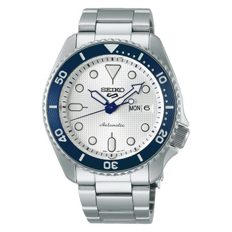 Seiko 5 Sports Limited Edition 140th Anniversary SRPG47K1