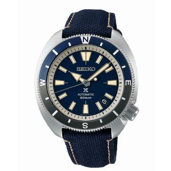 Seiko SRPG15K1 Prospex Tortoise watch