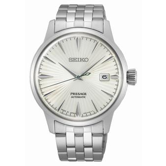 Seiko SRPG23J1 presage cocktail series watch