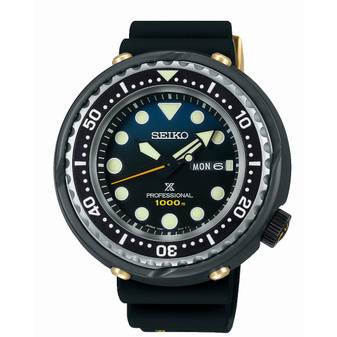 Seiko S23635J1 1986 Recreation Prospex watch