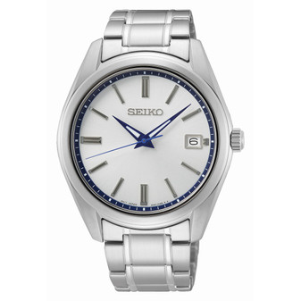 Seiko 140th Anniversary Watch SUR457P1