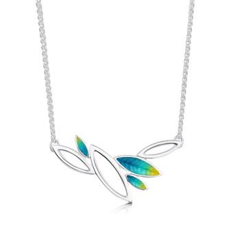 Sheila Fleet Seasons necklace - Summer