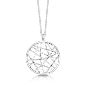 Sheila Fleet Creel Necklace