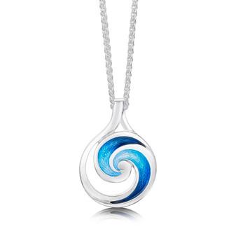 Sheila Fleet Pentland necklace