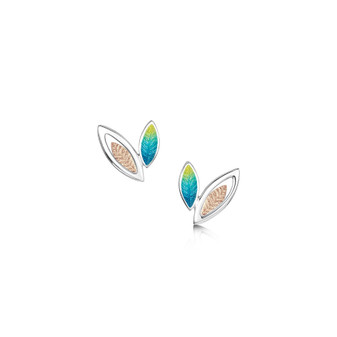 Sheila Fleet Seasons earrings