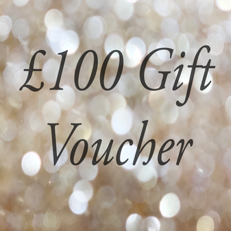£100 T Paterson gift voucher