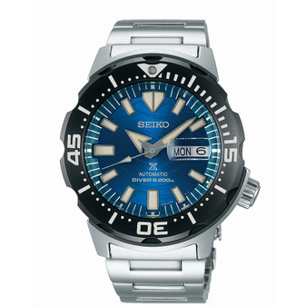 Seiko Divers Save the Ocean, Monster SRPE09K1