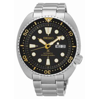 Seiko Prospex Turtle Automatic Diver's 200m SRP775K1