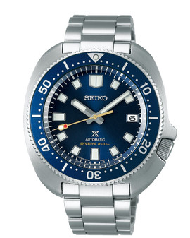 Seiko Prospex Limited Edition 'Captain Willard' SPB183J1