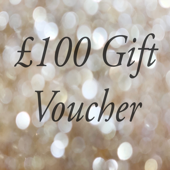 £100 T Paterson gift voucher