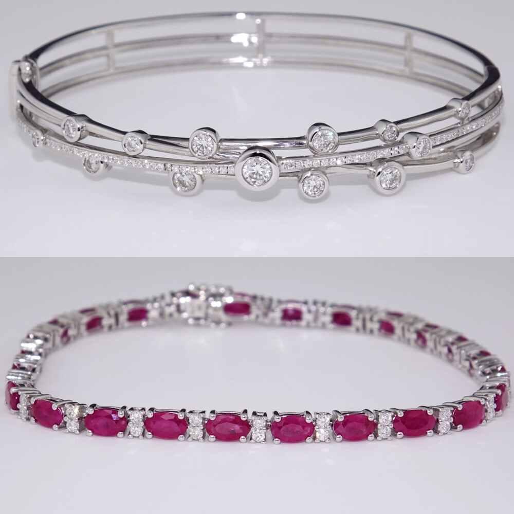 shop bracelets and bangles