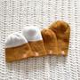 Colour Block Reversa Knit Hat | Baby, Kid, Adult | HandMade