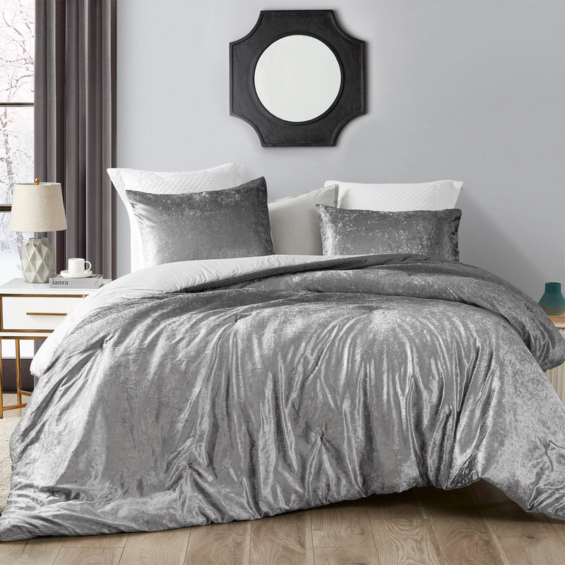 Machine Washable Twin, Queen, or King Blanket Made with Luxuriously Cozy Plush Bedding Materials