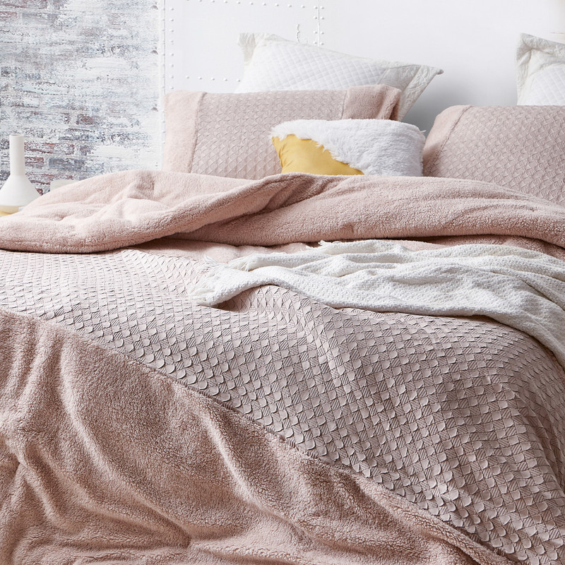 Soft and Stylish Twin, Queen, or King Bedding Essential