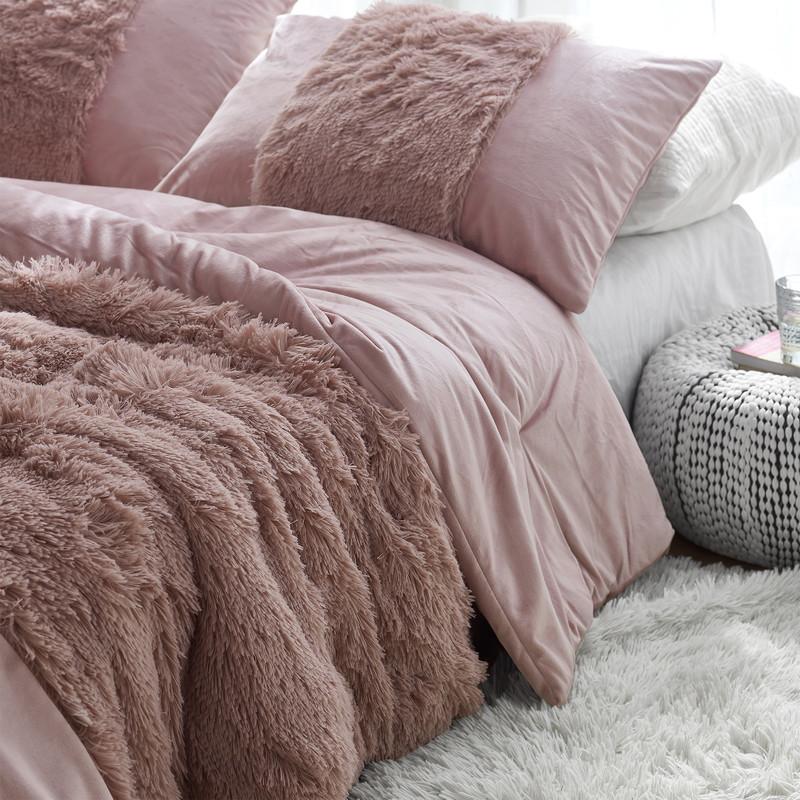 True Oversized Twin, Queen, or King Comforter for Twin, Extra Long Twin, Queen, or King Sized Bed