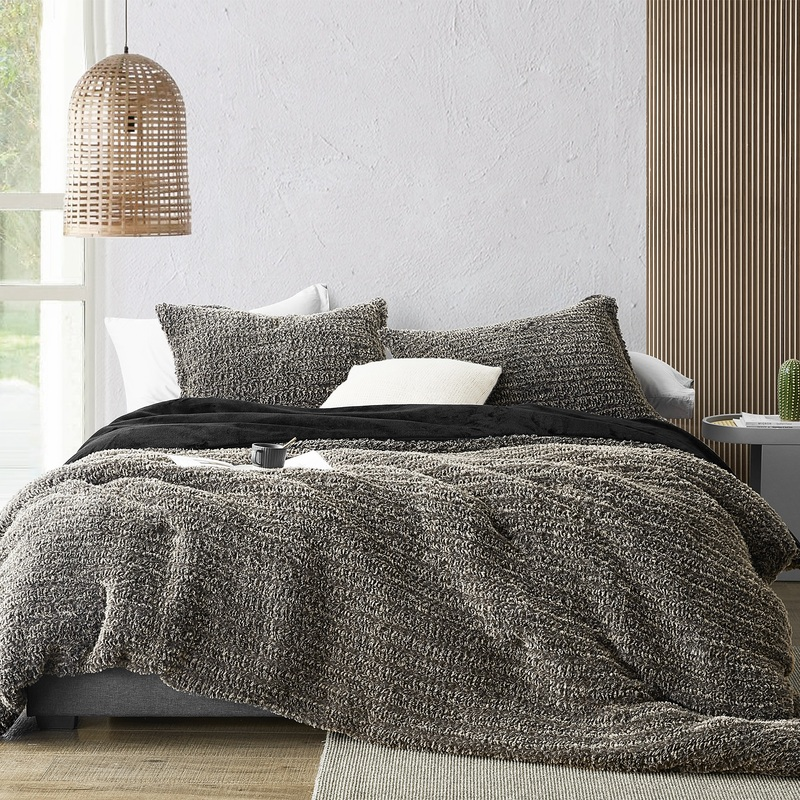 Extra Long and Extra Wide Twin, Queen, or King Oversized Bedspread Set with Matching Pillow Shams