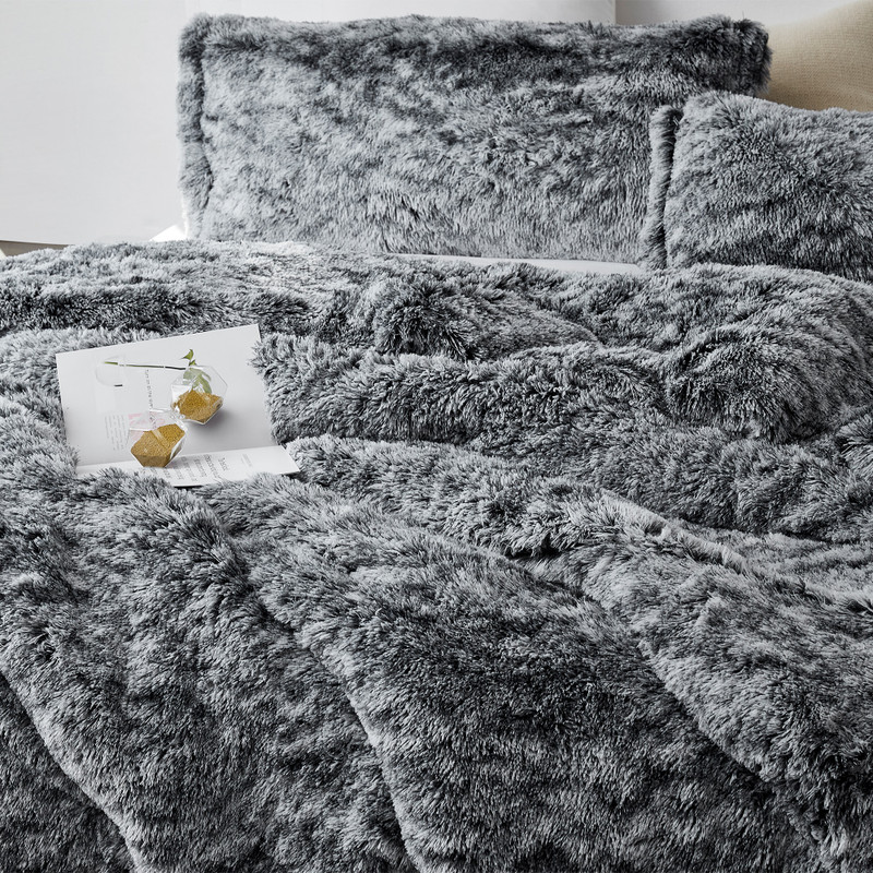 Extra Large Twin, Queen, or King Blanket with Cozy Inner Fill