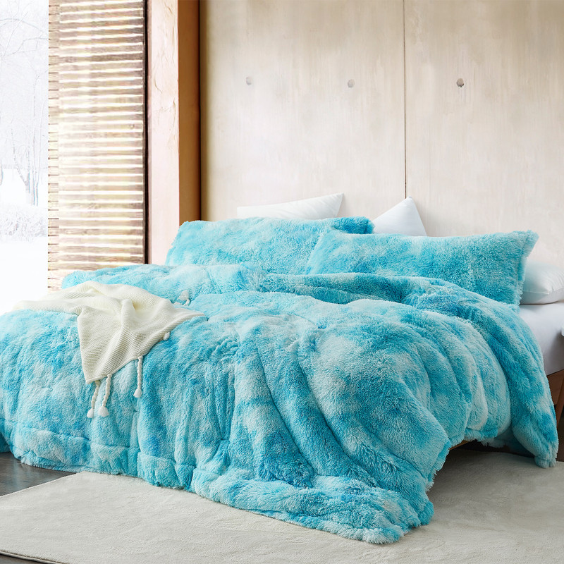 Super Soft Plush Blanket with Extra Long and Extra Wide Twin, Queen, or King Bedding Dimensions
