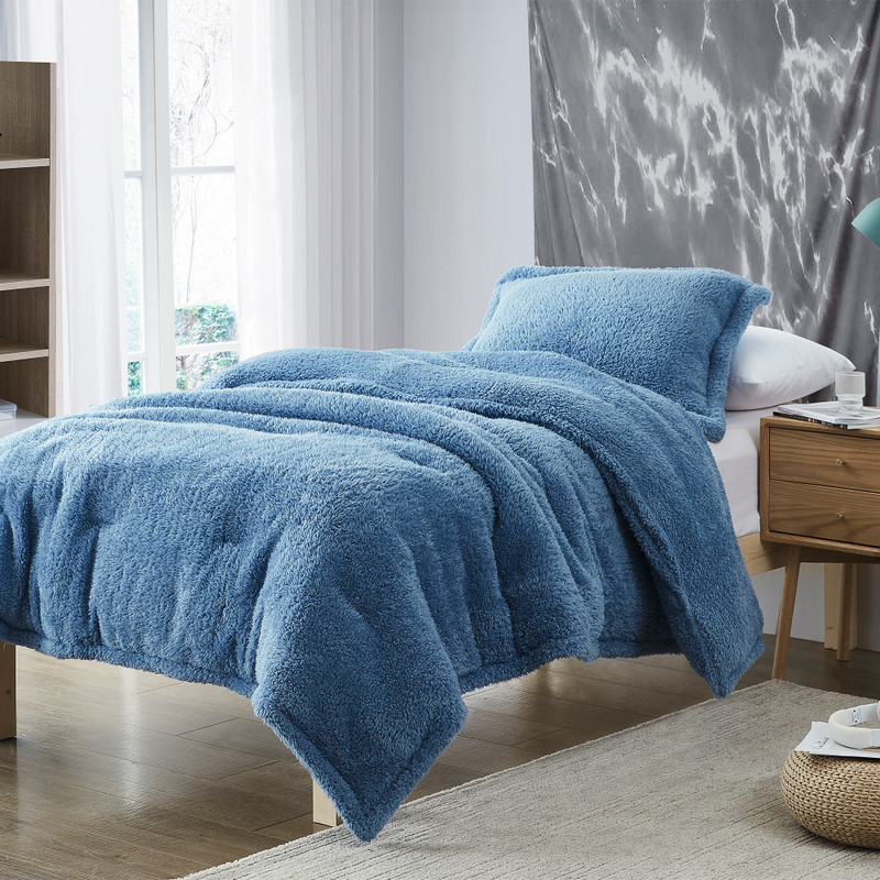 High Quality XL Twin, XL Queen, or XL King Bedding with Matching Pillow Shams