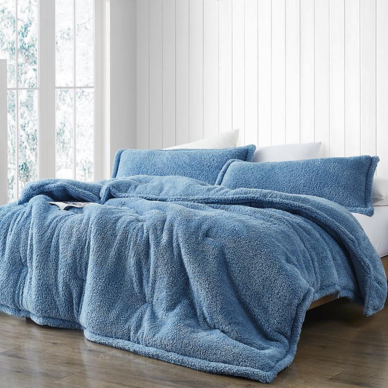 True Oversized Twin, Queen, or King Comforter Set
