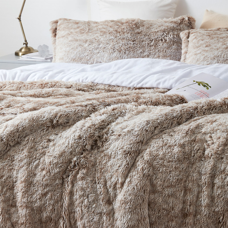 Easy to Wash Extra Large Twin, Queen, or King Bedding with Extended Bedding Dimensions