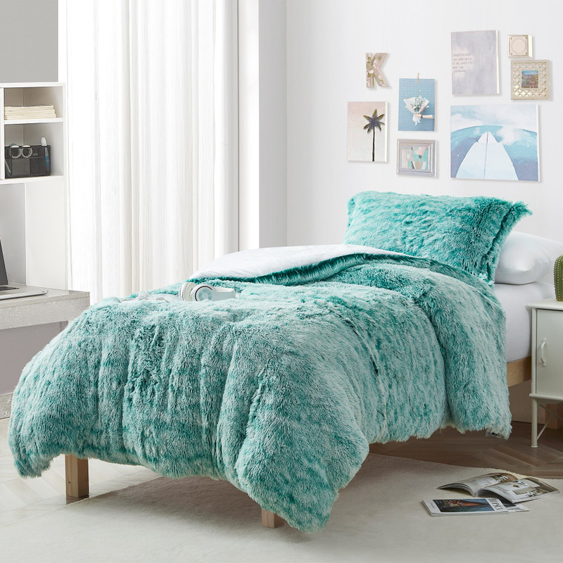 Softest Plush Bedding for Twin, Extra Long Twin, Queen, or King Sized Beds