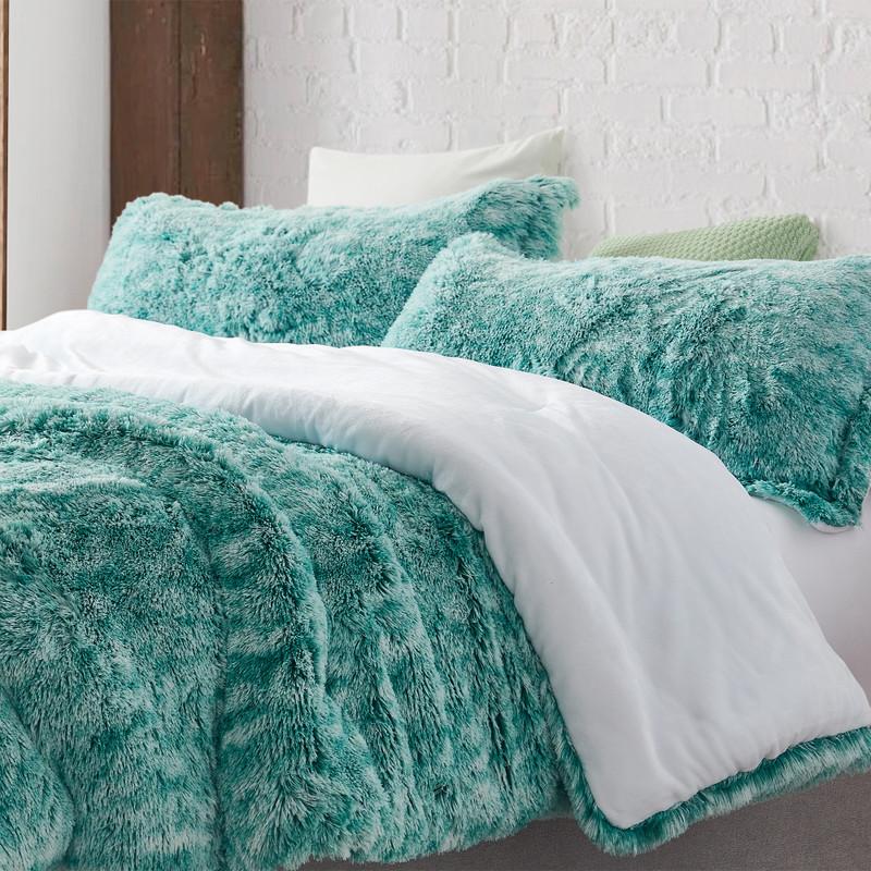 Oversized Twin, Queen, or King Comforter Set