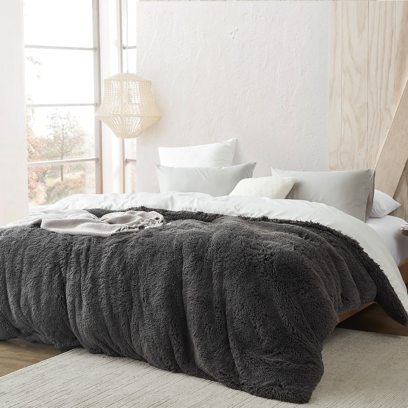 Most Comfortable Twin, Queen, or King Oversized Duvet Cover Are You Kidding Coma Inducer