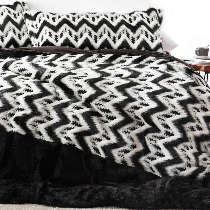 Easy to Match Neutral XL Twin, XL Queen, or XL King Bedding