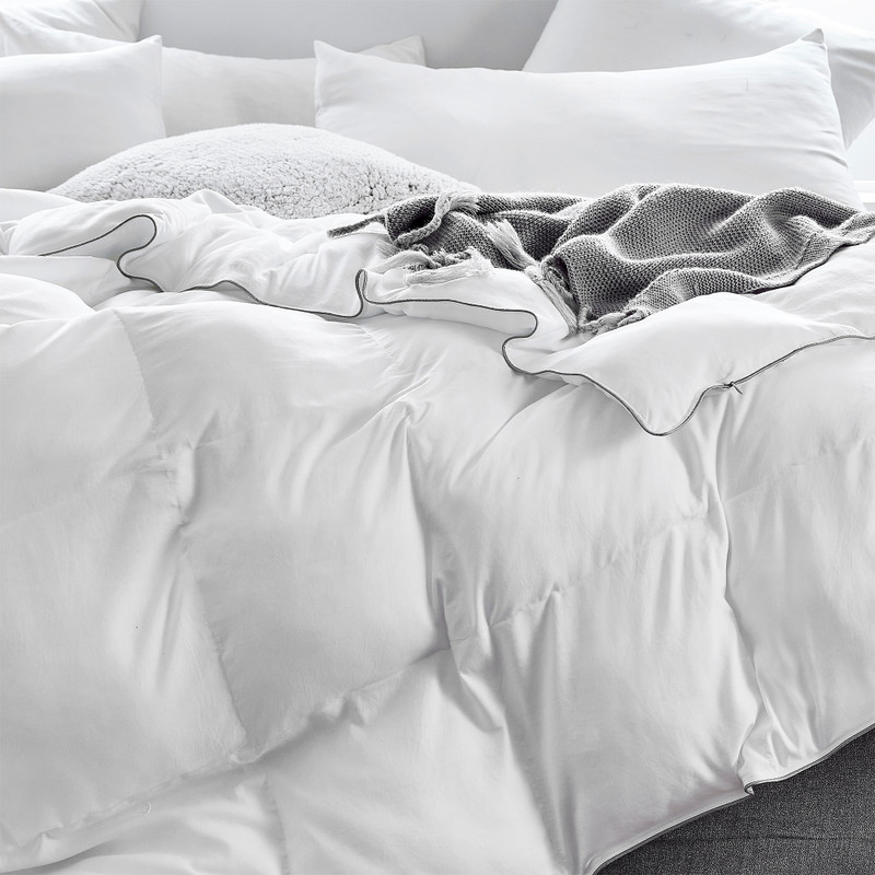 Extra Long and Extra Wide Twin, Queen, King, or Alaskan King Bedspread with Matching Shams