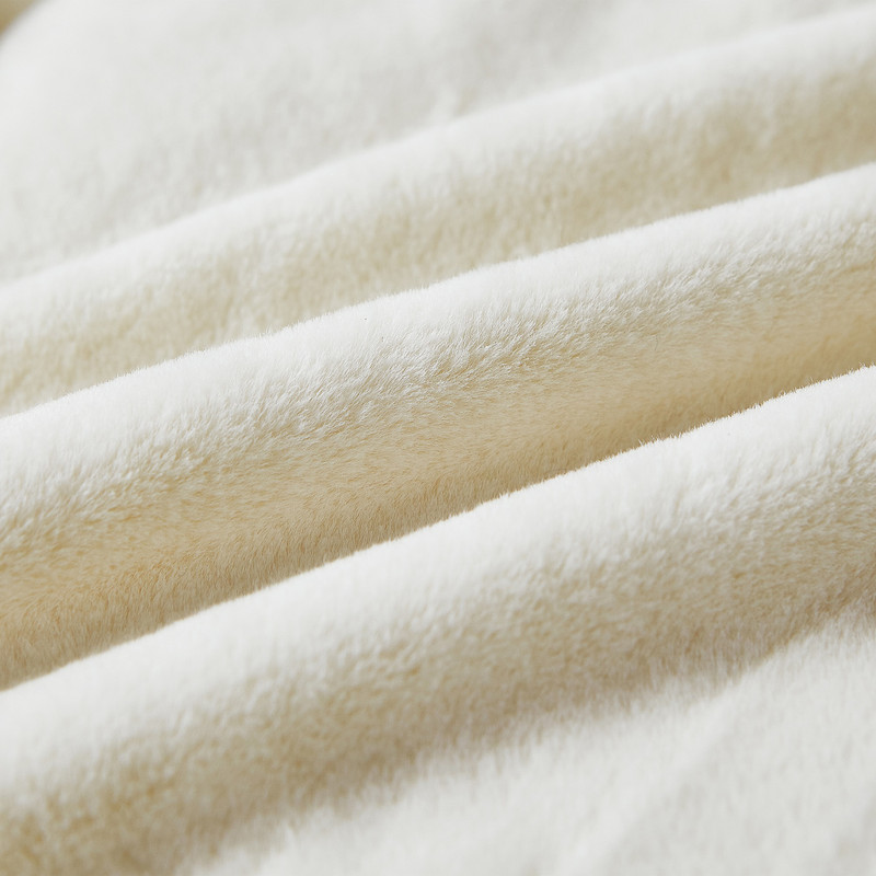 Easy to Match Cream Twin, Full, Queen, or King Bedding Neutral Bedroom Decor