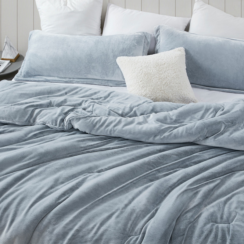 Softest Plush Twin, Queen, or King Oversized Bedding