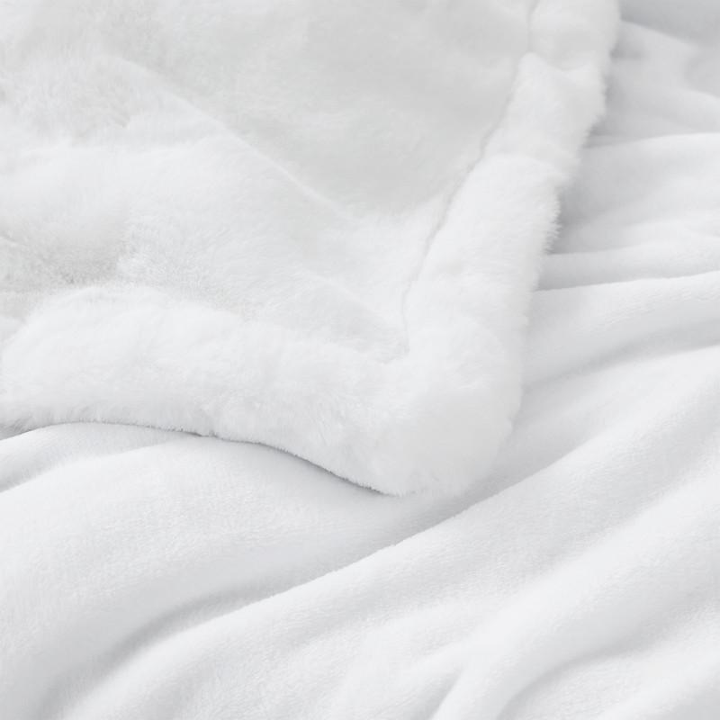 Softest Queen or King Oversized Comforter Set