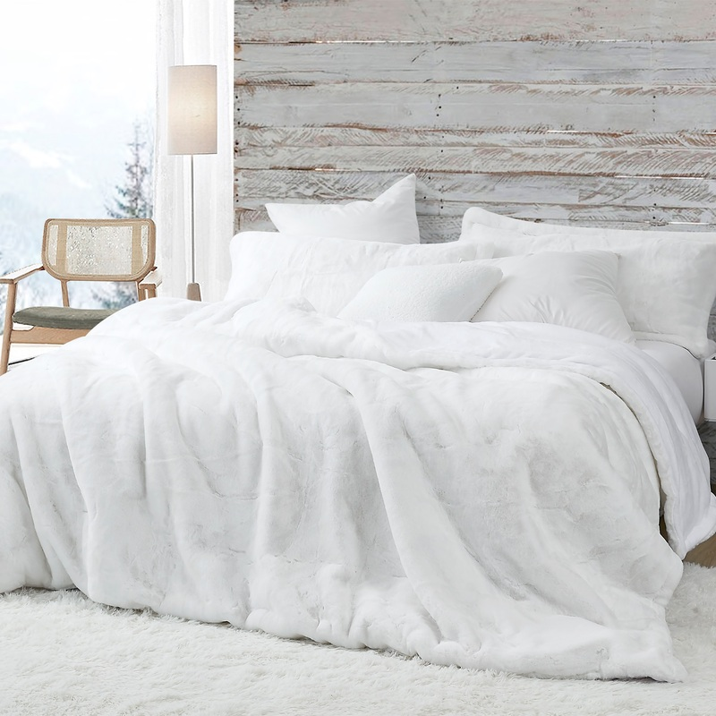Oversized Bedspread for Queen or King Pillow Top Mattresses