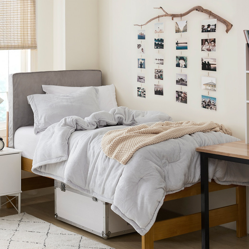 Luxury Plush Touchy Feely Coma Inducer Affordable Bedding Essentials