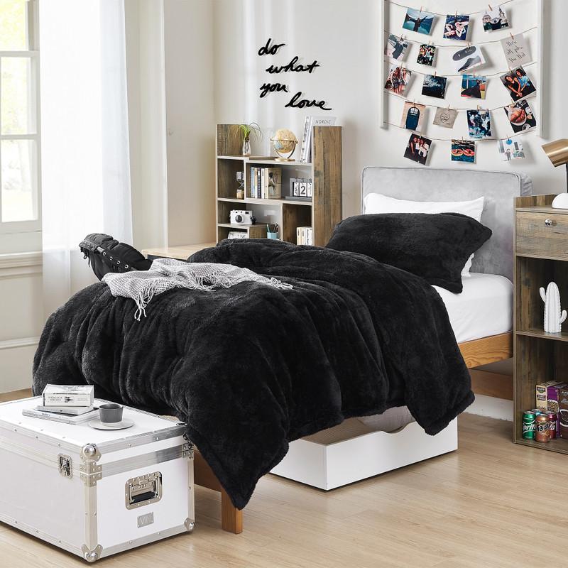 Machine Washable XL Twin, XL Full, XL Queen, or XL King Comforter