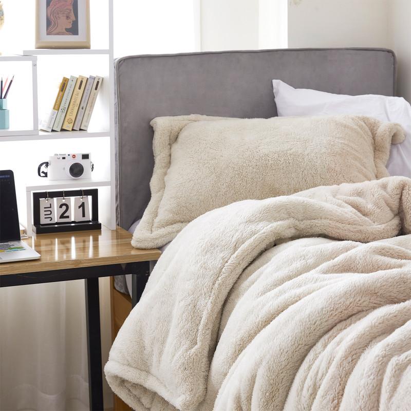 Easy to Wash Twin XL, Full XL, Queen XL, or King XL Bedding Blanket