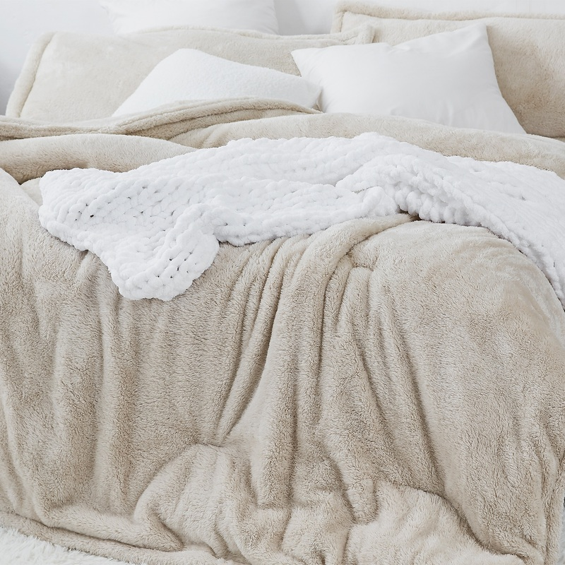 Best Coma Inducer Oversized Twin, Full, Queen, or King Original Plush Comforter