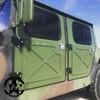 NEW Aluminum Hard Door Kit (set of 4) FOR HMMWV/ HUMVEE