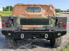Rear Winch Bumper with LED's for HMMWV/ Humvee