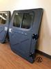 """1/4"""" Fiberglass Hard Door Kit For HMMWV/ Humvee (set of 4)"""