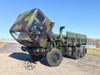 1994 Stewart & Stevenson M1083 6x6  5 Ton Military Cargo Truck