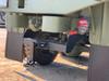 2 1/2 TON M35A2C HARDTOP 6X6 MILITARY TRUCK.