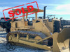 Caterpillar Ex Military D7-F Dozer With Hyster Rear Winch