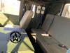 1994 Oshkosh M1070 8x8 HET Military Heavy Haul Semi Tractor Truck.