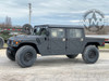 2009 Rebuild Am General M1123 Humvee 4-speed