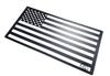 Custom American Flag Grille Insert For M939 Series Truck