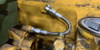 Stainless Steel High Pressure Oil line Upgrade For LMTV / MTV / FMTV