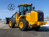 2008 John Deere 624 KR Wheel Loader With 4 in 1 Bucket